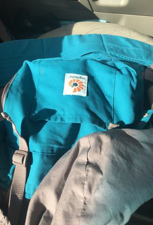 Ergo baby carrier for Sale in San Diego, CA