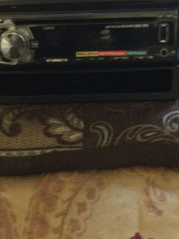 Nice CD player mint cond o.b.0