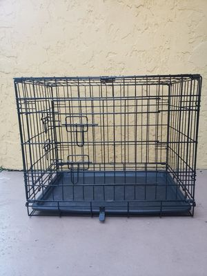 Dog Cage for Sale in Pompano Beach, FL
