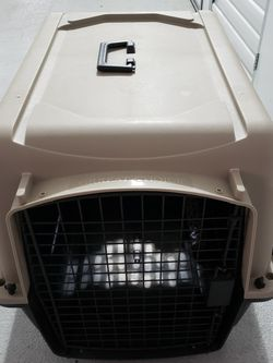 Portable Dog Crate for Sale in Kirkland,  WA