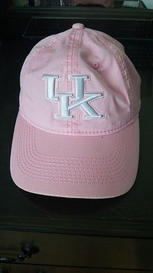 UK University of Kentucky Hat for Sale in Greenville, SC