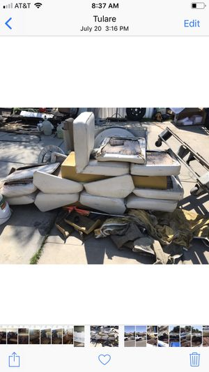Boat seats for Sale in Tulare, CA
