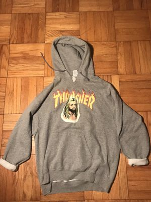 Thrasher hoodie for Sale in Tacoma, WA