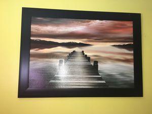 Cuadro bello frame beauty for Sale in Miami, FL