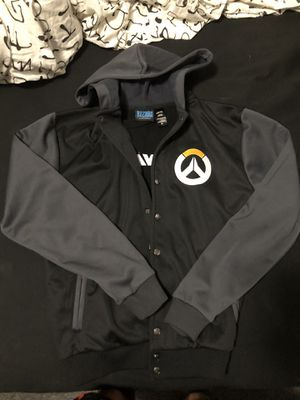 Official Blizzard Overwatch jacket for Sale in New York, NY
