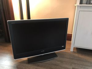 SONY Bravia HDTV 40 in for Sale in Alameda, CA
