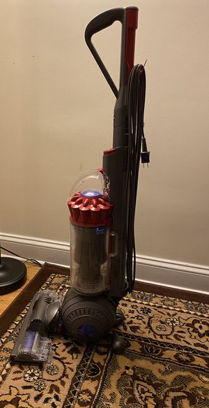 DYSON SLIM BALL MULTI FLOOR UPRIGHT VACUUM for Sale in Queens, NY