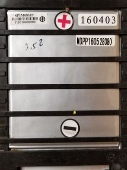 SPIM08HP Lipo Battery Cells Rated 200A ! for Sale in Eatonton,  GA