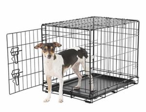 Small dog crate for Sale in Brooklyn, NY