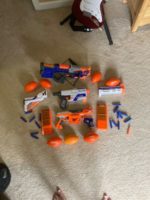 Nerf Guns for Sale in Powder Springs, GA