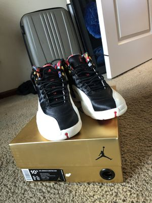 Jordan 12 CNY Sz. 10.5 for Sale in Everett, WA