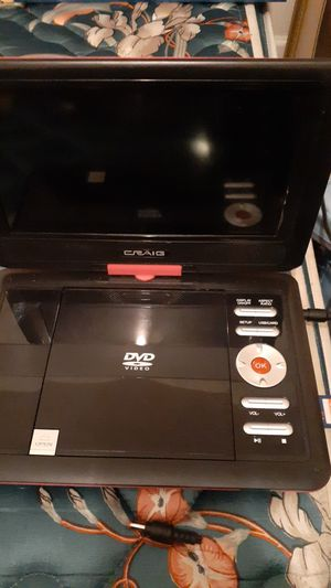 Portable DVD player for Sale in Austell, GA