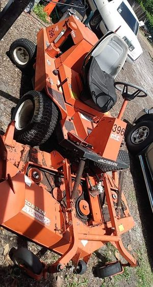 Jacobsen 72 inch deep tunnel for Sale in Sorrento, FL