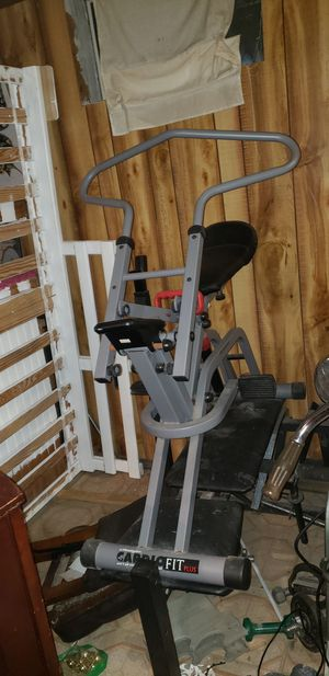 Lifestyle CardioFit Plus Exercise Rider Equipment for Sale in Monroeville, NJ