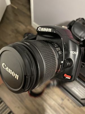 Canon Rebel XSI for Sale in Riverside, CA
