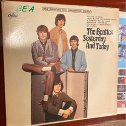 The Beatles Yesterday and Today for Sale in Anaheim,  CA