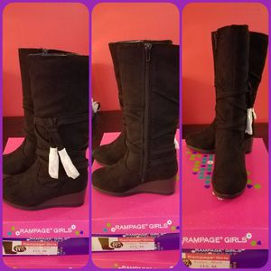 Boots for girls for Sale in Hendersonville, TN