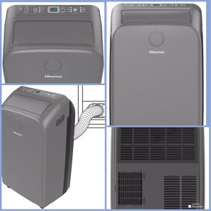 New!! Portable A/C,14,000 BTU A/C,Cooling System, Air Conditioner, for Sale in Phoenix, AZ