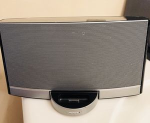 BOSE SoundDock PORTABLE Speakers for Sale in Coral Gables, FL