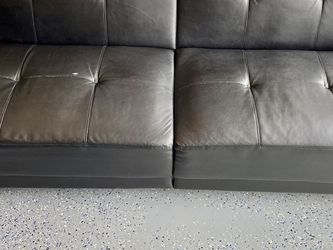 Futon Couch for Sale in Cypress,  TX