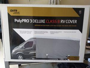 Polypro3 Class B RV Cover for Sale in Preston, WA