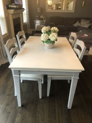 Rustic farm house dining table for Sale in Vancouver, WA