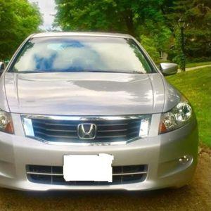 Perffectlyy, !#08 Honda Accord FWDWheels Clean!# WWWHHEELLSS for Sale in Charleston, WV
