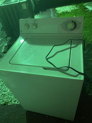 Free not working dryer washer for Sale in North Miami, FL
