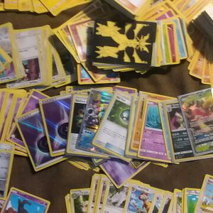Pokemon cards for Sale in Cheyenne, WY