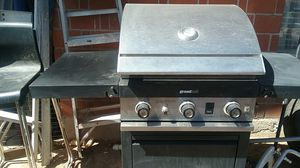 GRANDHALL GAS GRILL. for Sale in Scottsdale, AZ