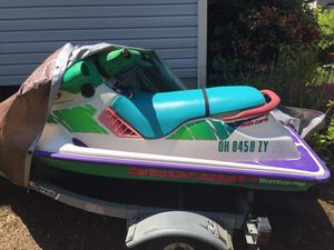 1993 Seadoo XP for Sale in Sterling, VA
