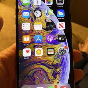 Apple iPhone XS Max for Sale in Indianapolis, IN