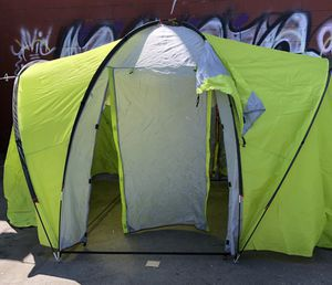 Camping tent for 6 to 8 persons for Sale in Los Angeles, CA
