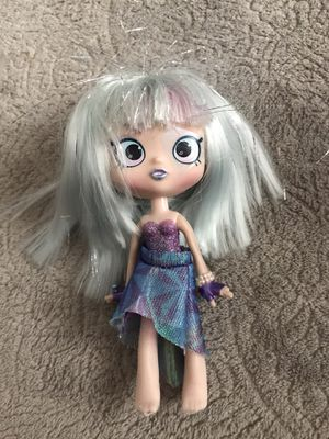 Shopkin doll for Sale in Vacaville, CA
