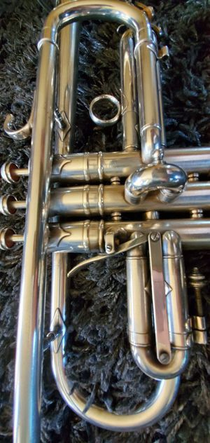 CONN TRUMPET WHIT SLICED TRIGGER for Sale in Stanton, CA
