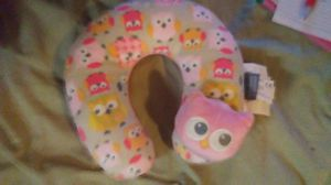 Neck pillow for Sale in Hillsboro, OR