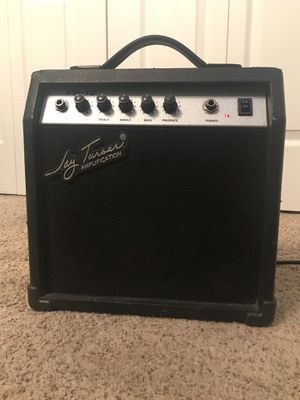 Jay Turser PB-10 10W Amp for Sale in Lutz, FL