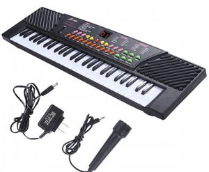 54 Keys Kids Electronic Music Piano for Sale in Fresno, CA