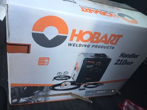 Hobart welder for Sale in Washington, DC