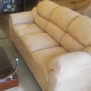 Livingroom Furniture- Sofa and Loveseat PLUS Futon for Sale in Escondido, CA