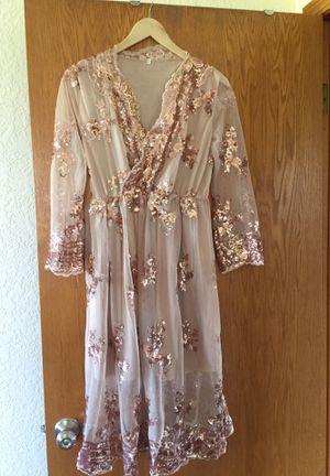 Party Dress-Medium for Sale in East Wenatchee, WA