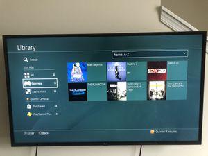 PlayStation 4 500GB for Sale in Hampton, VA