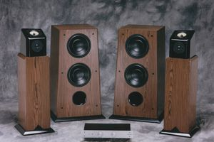 Speaker Systems (lot of seven systems) for Sale in Raleigh, NC