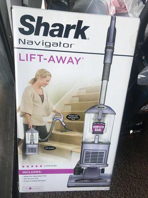 shark navigator lift away vacuum new in box for Sale in Annandale, VA