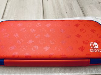 Nintendo Switch Super Mario Special Edition Carrying Case Brand New for Sale in Ashburn,  VA