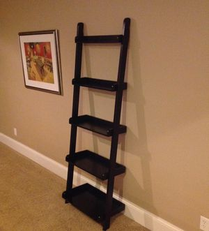 Ladder shelf for Sale in Springboro, OH