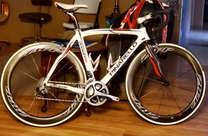 COMPLETELY RENOVATED Pinarello Dogma for Sale in Greenville, SC