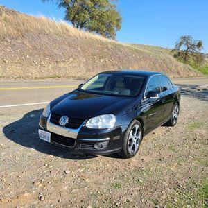 2006 Volkswagen Jetta TDI Diesel. 230k Miles. 38MPG. for Sale in Lockeford, CA