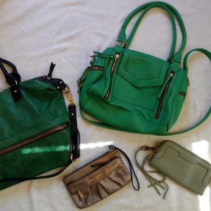 Purses by Shiraleah, Aimee Kestenberg, Juicy Couture for Sale in Glen Burnie, MD
