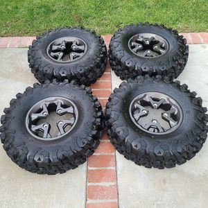 Polaris RZR Wheels and Tires for Sale in Lawndale, CA